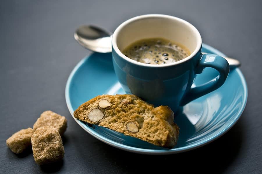 Panikangst kan aktiveres af kaffe